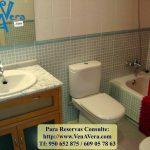 Baño A_H1-3B - Altos Nuevo Vera - Vera Playa - Almería