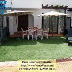 Jardín D3-0B - Jardines Nuevo Vera - Vera Playa - Almería