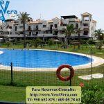 Vistas D2-0B - Jardines Nuevo Vera - Vera Playa - Almería