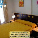 Dormitorio Principal D2-0B - Jardines Nuevo Vera - Vera Playa - Almería