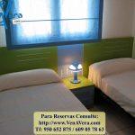 Dormitorio Segundo D2-0B - Jardines Nuevo Vera - Vera Playa - Almería