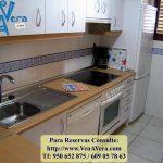 Cocina E2-1B - Jardines Nuevo Vera - Vera Playa - Almería