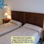 Dormitorio E2-1B - Jardines Nuevo Vera - Vera Playa - Almería