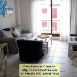 Salón H1-2B - Jardines Nuevo Vera - Vera Playa - Almería