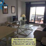Salón E1-1C - Jardines Nuevo Vera - Vera Playa - Almería