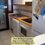 Cocina H1-2B - Jardines Nuevo Vera - Vera Playa - Almería
