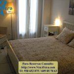 Dormitorio Principal H1-2B - Jardines Nuevo Vera - Vera Playa - Almería