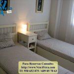 Dormitorio Segundo H1-2B - Jardines Nuevo Vera - Vera Playa - Almería