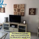 Salón F2-2B - Jardines Nuevo Vera - Vera Playa - Almería