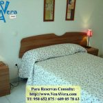 Dormitorio L1-2E - Jardines Nuevo Vera - Vera Playa - Almería
