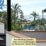 Vistas F1-1A - Jardines Nuevo Vera - Vera Playa - Almería