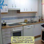 Cocina F1-1A - Jardines Nuevo Vera - Vera Playa - Almería