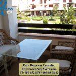 Terraza L1-1E - Jardines Nuevo Vera - Vera Playa - Almería