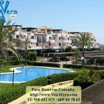 Vistas L1-1E - Jardines Nuevo Vera - Vera Playa - Almería