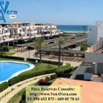 Vistas L1-2E - Jardines Nuevo Vera - Vera Playa - Almería