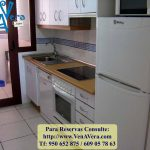 Cocina G3-1A - Jardines Nuevo Vera - Vera Playa - Almería