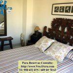Dormitorio Principal H2-2D - Jardines Nuevo Vera - Vera Playa - Almería