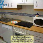 Cocina D2-0B - Jardines Nuevo Vera - Vera Playa - Almería