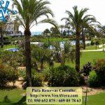 Vistas G3-1A - Jardines Nuevo Vera - Vera Playa - Almería