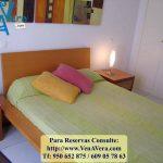 Dormitorio I4-2C - Jardines Nuevo Vera - Vera Playa - Almería