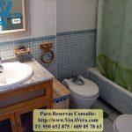 Baño I4-2C - Jardines Nuevo Vera - Vera Playa - Almería