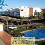 Vistas I4-2C - Jardines Nuevo Vera - Vera Playa - Almería