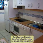 Cocina I4-2C - Jardines Nuevo Vera - Vera Playa - Almería