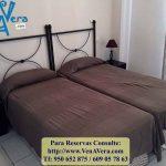 Dormitorio Principal J6-0A - Jardines Nuevo Vera - Vera Playa - Almería