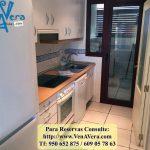 Cocina J6-0A - Jardines Nuevo Vera - Vera Playa - Almería