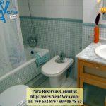 Baño N2-1D - Jardines Nuevo Vera - Vera Playa - Almería