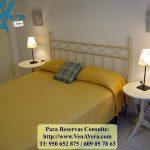 Dormitorio N2-1D - Jardines Nuevo Vera - Vera Playa - Almería