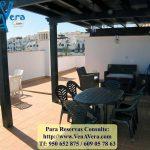 Terraza Solarium H1-2B - Jardines Nuevo Vera - Vera Playa - Almería