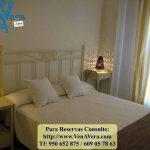 Dormitoro Principal F2-2B - Jardines Nuevo Vera - Vera Playa - Almería