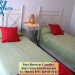 Dormitoro Segundo F2-2B - Jardines Nuevo Vera - Vera Playa - Almería