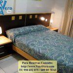 Dormitorio Principal D2-0C - Jardines Nuevo Vera - Vera Playa - Almería