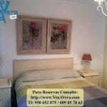 Dormitorio Principal E1-1D - Jardines Nuevo Vera - Vera Playa - Almería