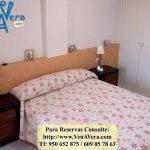 Dormitorio Principal D3-0B - Jardines Nuevo Vera - Vera Playa - Almería