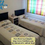 Dormitorio Segundo D3-0B - Jardines Nuevo Vera - Vera Playa - Almería