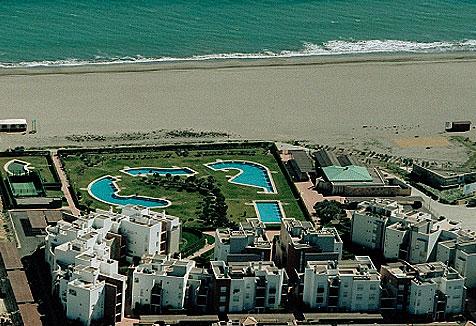 Alquiler de Apartamentos en Playa de Baria