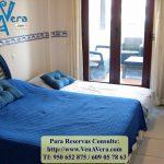 Dormitorio L1-1D - Jardines Nuevo Vera - Vera Playa - Almería