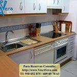 Cocina L1-1D - Jardines Nuevo Vera - Vera Playa - Almería