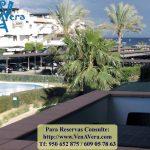 Vistas L1-1D - Jardines Nuevo Vera - Vera Playa - Almería