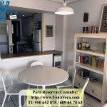 Salón M1-1B - Jardines Nuevo Vera - Vera Playa - Almería