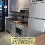 Cocina M1-1B - Jardines Nuevo Vera - Vera Playa - Almería