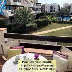 Terraza M1-1B - Jardines Nuevo Vera - Vera Playa - Almería