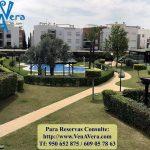 Vistas M1-1B - Jardines Nuevo Vera - Vera Playa - Almería
