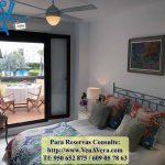 Dormitorio Principal M1-1B - Jardines Nuevo Vera - Vera Playa - Almería