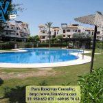 Piscina M1-1B - Jardines Nuevo Vera - Vera Playa - Almería
