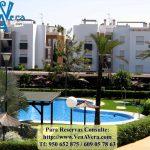 Vistas M2-1B - Jardines Nuevo Vera - Vera Playa - Almería