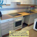 Cocina M2-1B - Jardines Nuevo Vera - Vera Playa - Almería
